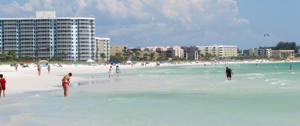 Crescent Beach Siesta Key Beachfront Vacation Rentals