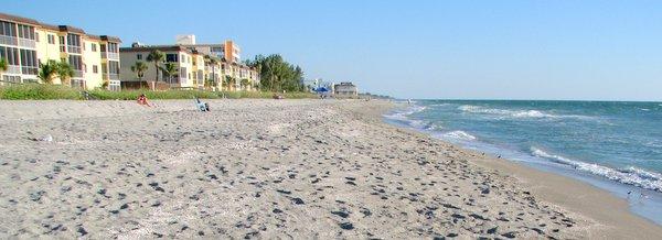 Siesta Key Beachfront Vacation Rental Best Locations