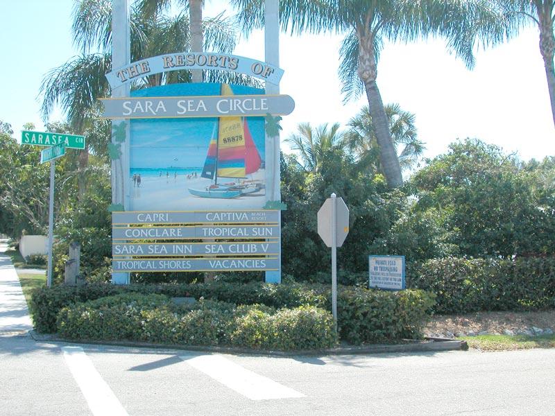 Siesta Key Beachfront Vacation Rentals